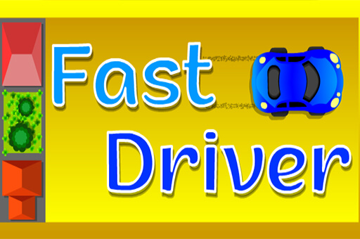 נהג מהיר