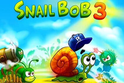 בוב החילזון 3