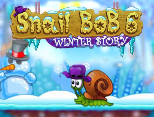 בוב החילזון 6