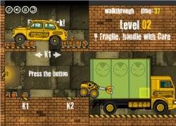 המחסנאי 2 TruckLoader