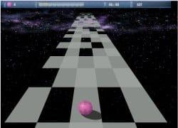 כדור בחלל