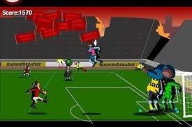 כדורגל זומבים