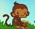 קופים נגד בלונים