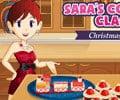 כיתת בישול חטיפי קריסמס