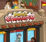פאפא לואי גבינות