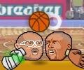 ראשים משחקים כדורסל