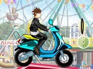 טורבו אופנוע 2