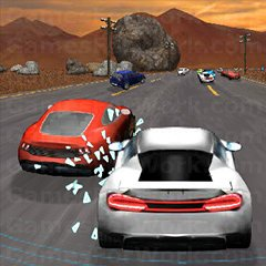 מירוץ מכוניות חשמליות