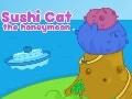 חתול הסושי 3