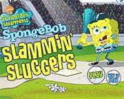 בוב ספוג משחק בייסבול