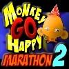קוף עצוב שמח מרתון 2