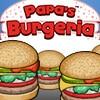 הבורגריה של פאפא