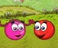 כדור אדום 3