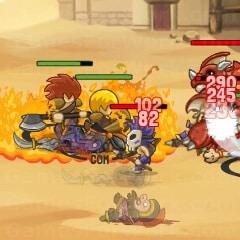 אבירים אדירים 2