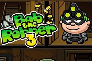 בוב הגנב 3
