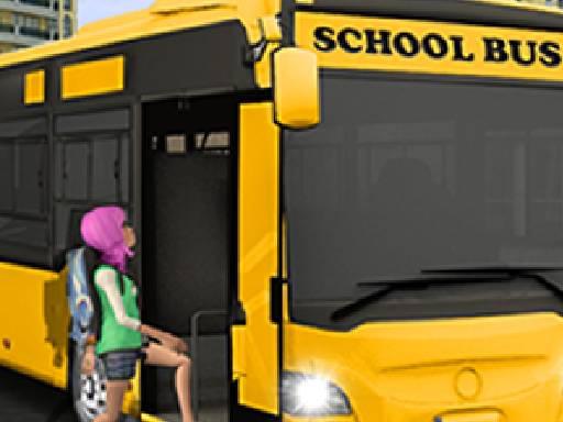 סימולטור אוטובוס 2020