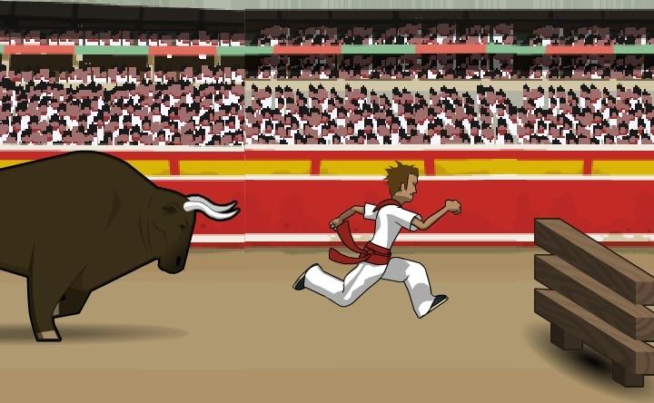 ריצה ספרדית